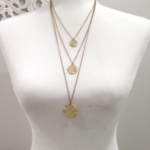 3 in 1 Chloe + Isabel Necklace - adjustable